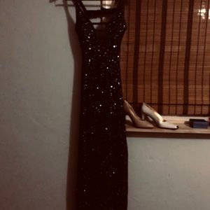 SCALA EVENING GOWN